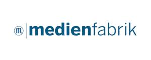 medienfabrik Logo